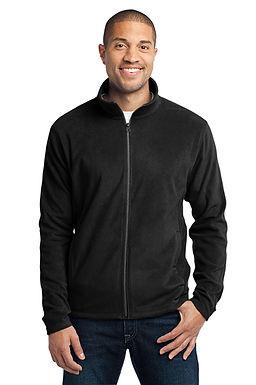 Calais Micro Fleece Jacket