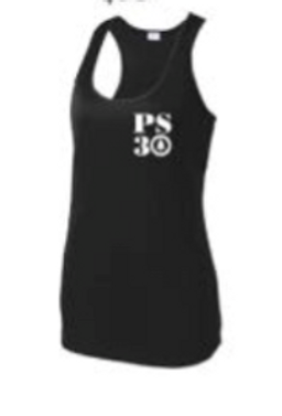 PS 30 Racerback Tank