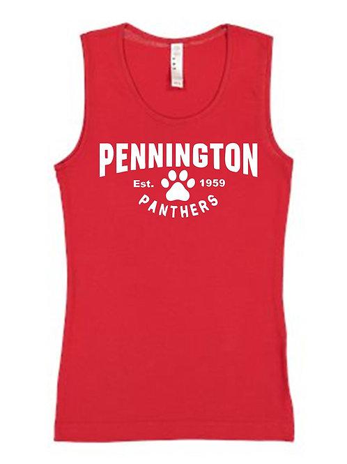 Pennington Tank