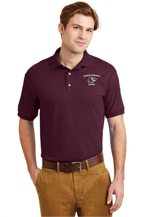 Augusta Preschool Polo Shirt