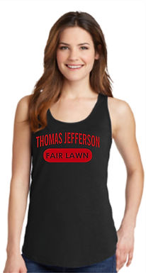 Thomas Jefferson Tank