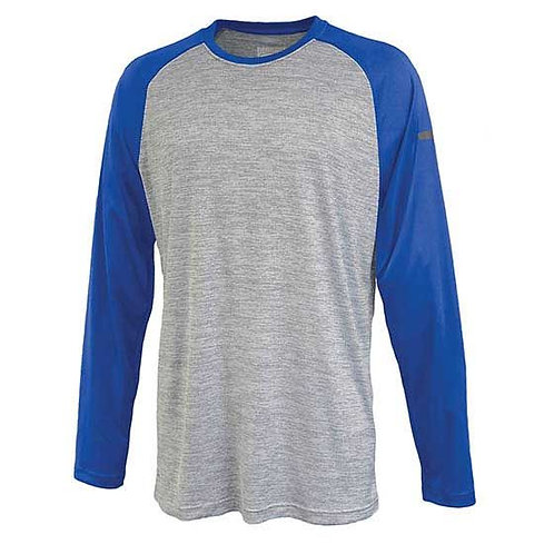 Intermediate Stratos Raglan