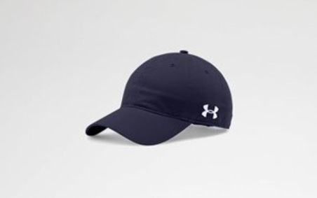 Eustis Under Armour Chino Hat with Embroidery