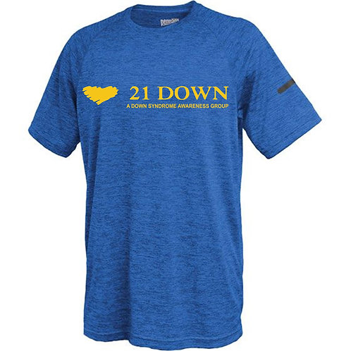 21 Down Stratos Performance T