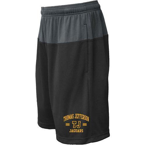 TJMS Duel Shorts