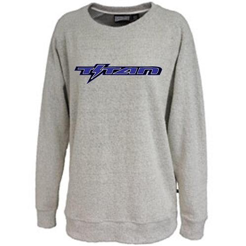 Titan Poodle Sweatshirt