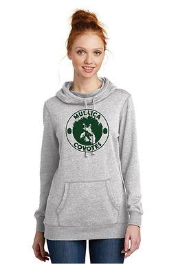 mullica lightweight fleece hoodie