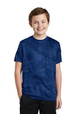 Ocean Acres School Hex Performance Shirt