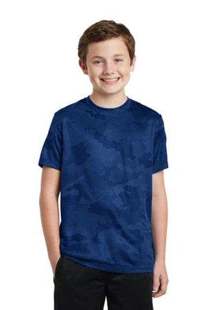 PLC School Hex Performance Shirt