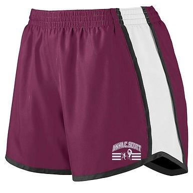 Ann C. Scott Pluse Shorts