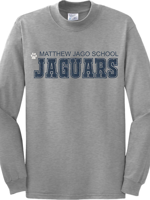 MJS Long Sleeve T