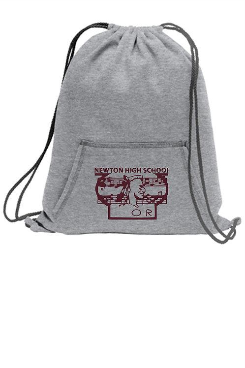 Newton Sweatshirt Bag