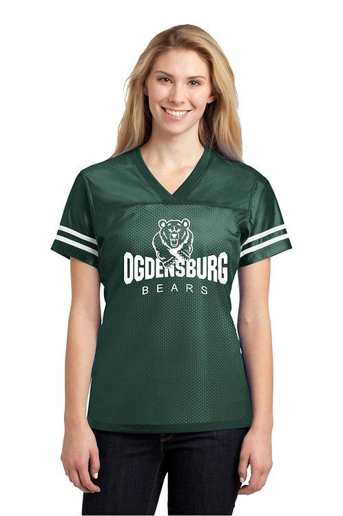Ogdensburg Jersey