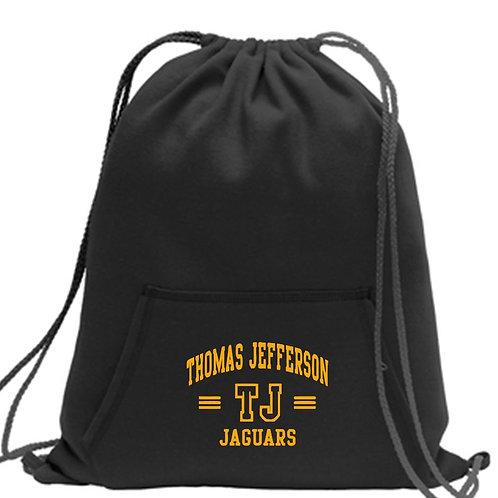 TJMS Sweatshirt Bag