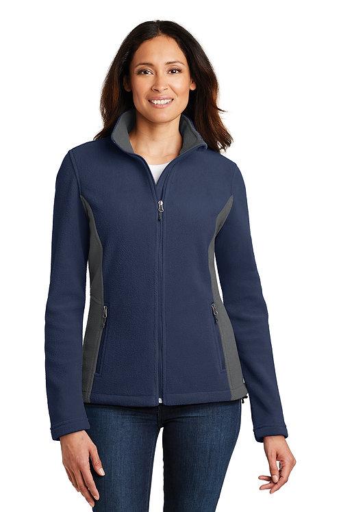 Lanoka Harbor Colorblock Fleece Jacket Men's & Womens