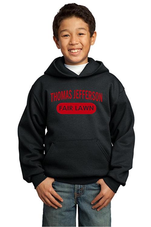 Thomas Jefferson Hoodie
