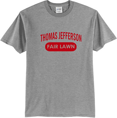 Thomas Jefferson T Shirt