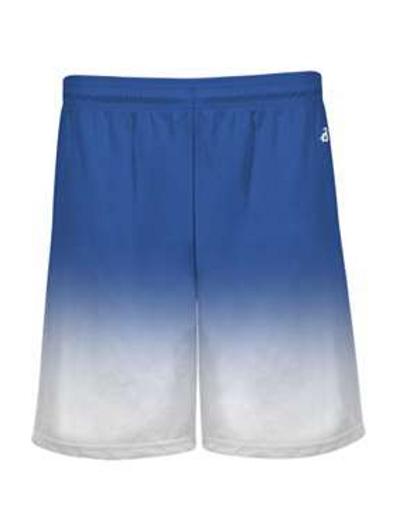 Ocean Twp Ombre Shorts