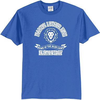 MLK T Shirt