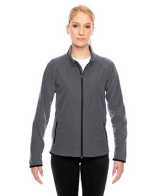 Ocean Acres Staff Ladies Micro Fleece Jacket