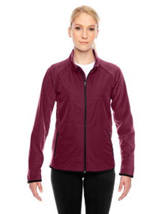 Franklin Micro Fleece Jacket