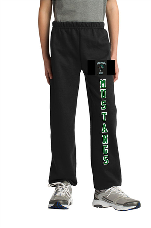 JFK Sweatpants