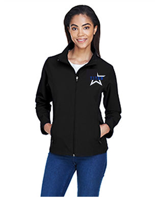 Titan Soft Shell Jacket Men's, Womens, Youth
