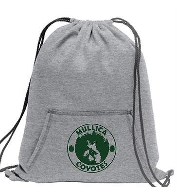 Mullica Sweatshirt Bag