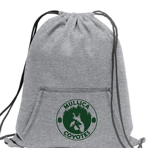 Mullica Sweatshirt Bag