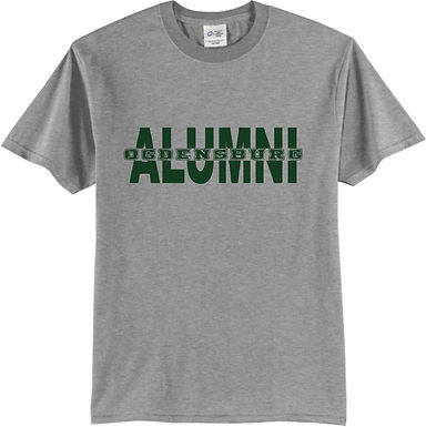 Ogdensburg Teacher, Alumni & Staff T's