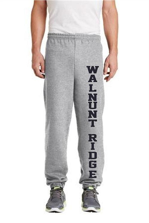 Walnut Ridge Sweatpants Screenprint/Glitter
