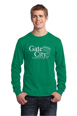Gate City Long Sleeve T
