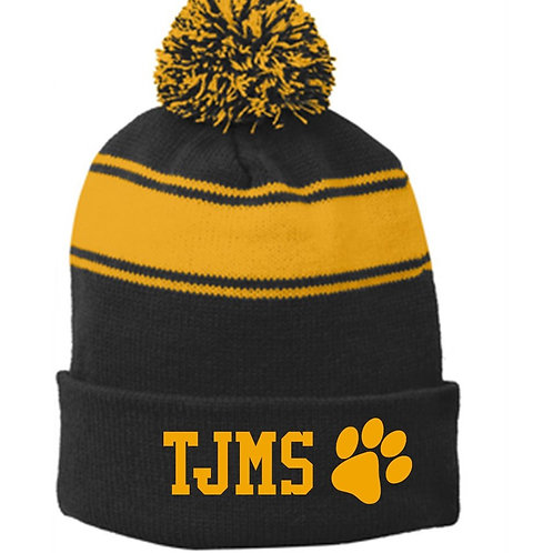 TJMS Pom Hat