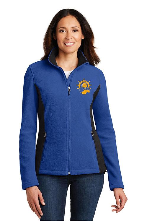 Ocean Township STAFF Fleece Jacket Men's & Womens