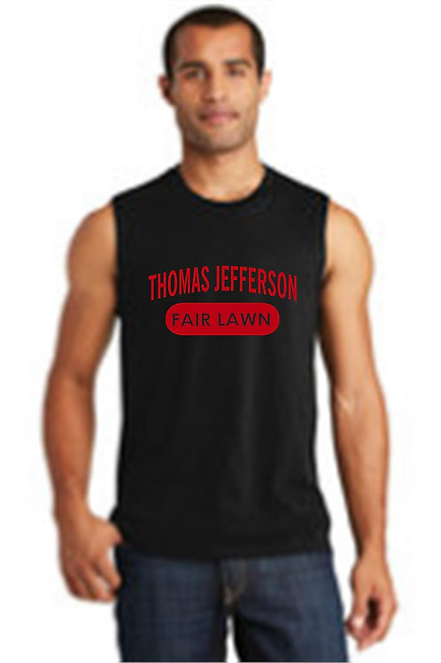 Thomas Jefferson Muscle Tank