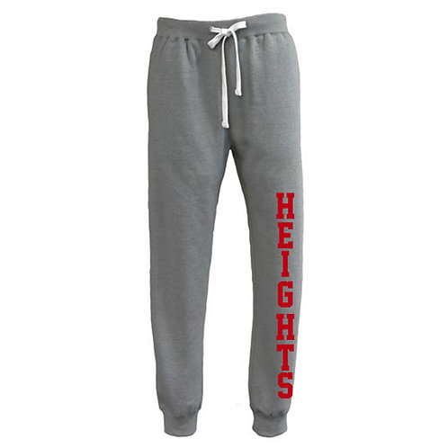 Heights Pennant Throwback Jogger