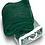 Thumbnail: Ogdensburg Alpine Fleece Blanket embroidered