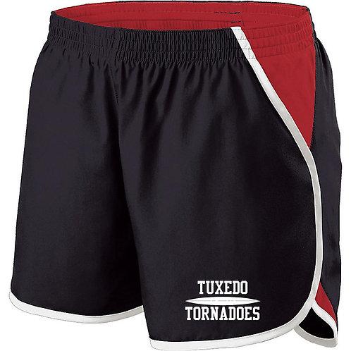 Tuxedo Energize Shorts