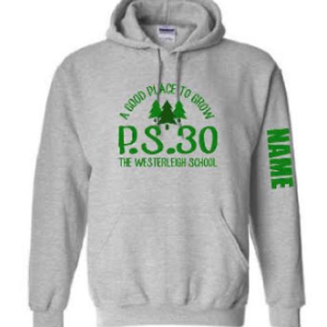 PS 30 Hoodie