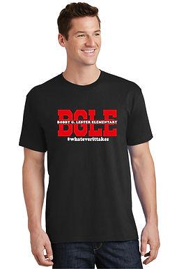 BGLE T Shirt Adult Bella & Canvas