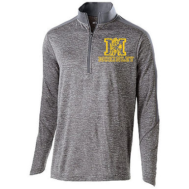 Holloway Electrify Pullover with embroidery