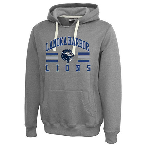 Lanoka Harbor Throwback Hoodie