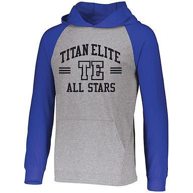 Titan Essential Hoodie