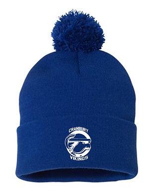 Cranbury Pom Hat