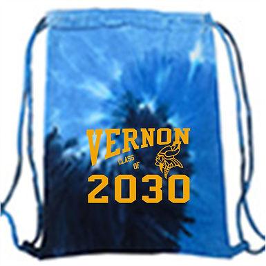 Cedar Mountain Tye Die Sling Bag