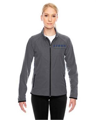 Lafayette Team 365 Mirco Fleece Jacket