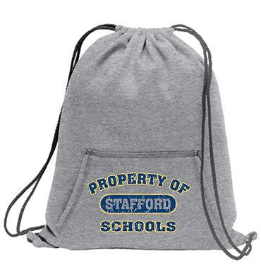 Oxy Sweatshirt Bag