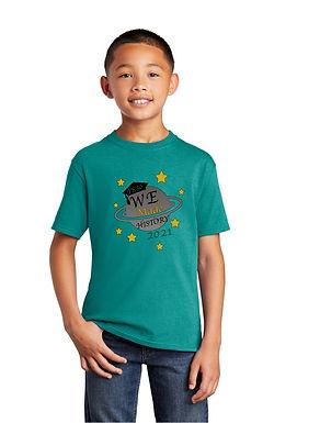 PS 30 Graduation Shirt