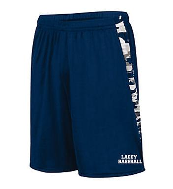 Lacey Mod Shorts