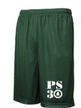 PS 30 Shorts